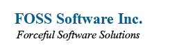 FOSS Software Inc.